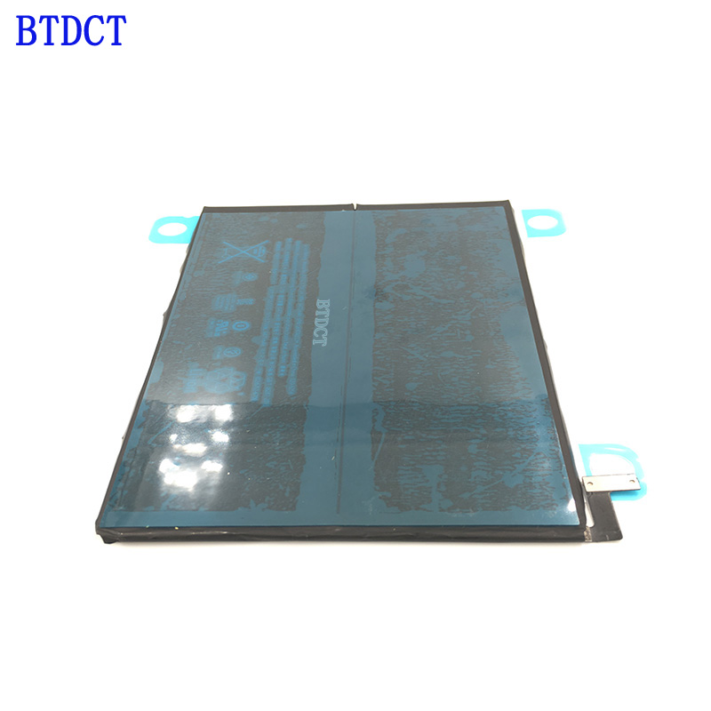 BTDCT Newest Genuine 6471mAh mini2 battery A1512 for ipad mini 2 Retina Mini 3 A1489 A1490 A1491 A1599 tablet 0 Cycle