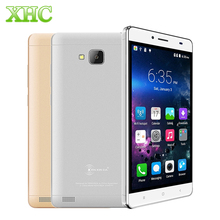 KEN XIN DA R7 8GB Smartphone WCDMA 3G Dual SIM 5.5 inch Android 5.1 SC7731 1.3GHz 2.0MP Camera 854×480 GPS Bluetooth Cell Phone