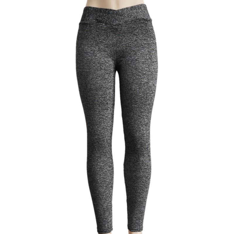 Sexy cross waist Push Up Fitness Leggins Leggings Women Pants High Waist Bodybuilding Leggings black gray Hip seam design crease