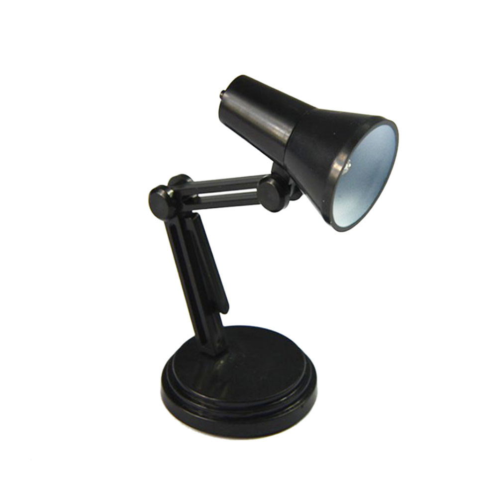 Outdoor Portable Mini Night Light Student Workers Reading