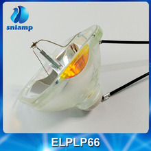 High quality replacement Projector Lamp Bulb ELPLP66/V13H010L66 for MovieMate 85HD ect.