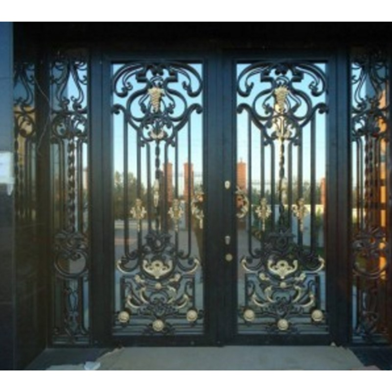 stainless steel doors ningbo steel doors for homes ready made steel doors ...