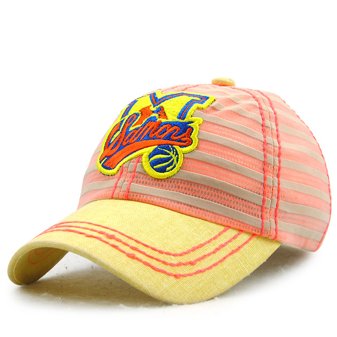[JAMONT] Kasual Anak-anak Topi Musim Semi Musim Panas Topi Baseball - Aksesori pakaian - Foto 2
