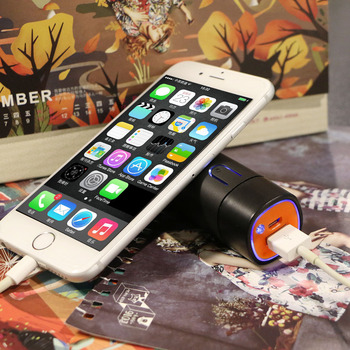 ALLPOWERS 5000mAh Cargador De Batería Externa Portátil Para IPhone Samsung Huawei Xiaomi