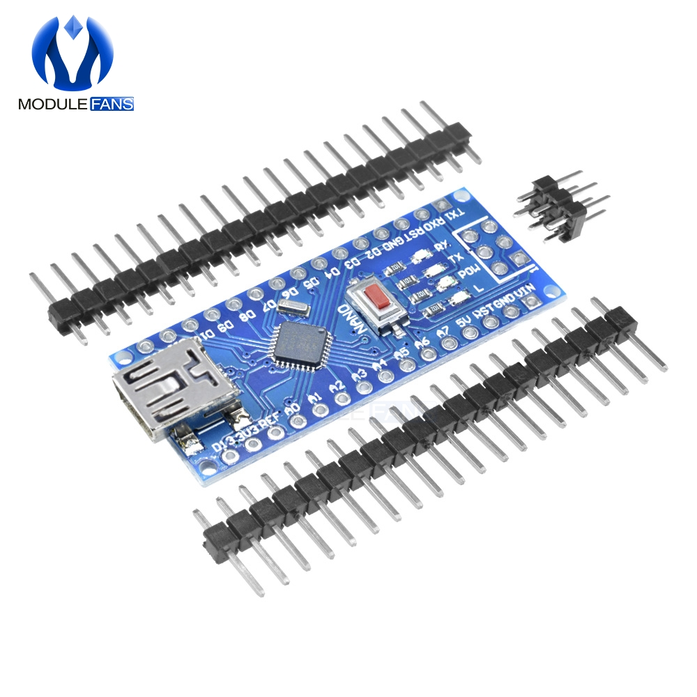 5pcs ch340 atmega328p controller board compatible for. Black Bedroom Furniture Sets. Home Design Ideas