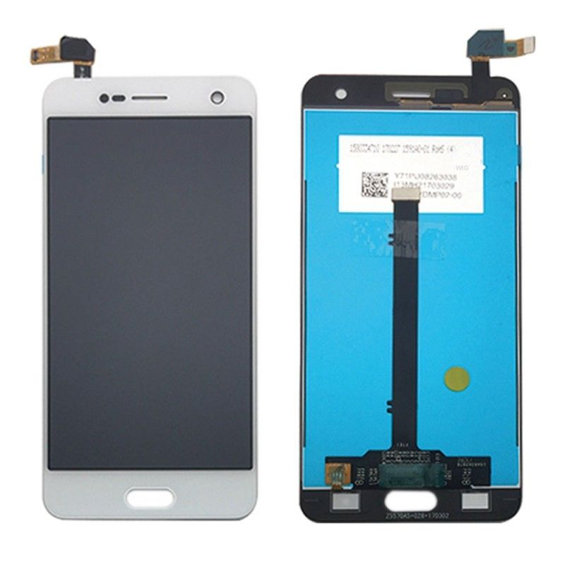 Image 2 - Original black Display For ZTE Blade V8 LCD +Touch Screen Digitizer Assembly For ZTE Blade V 8 BV0800 Display Phone Repair-in Mobile Phone LCD Screens from Cellphones & Telecommunications