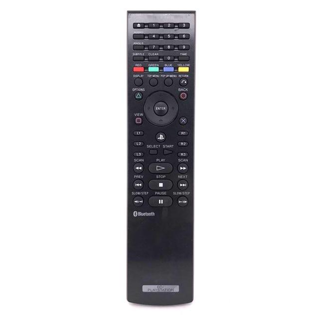 used original cechzr1u for sony ps3 bd remote control keyboard for rh aliexpress com PlayStation 2 Controller PlayStation 4 Controller