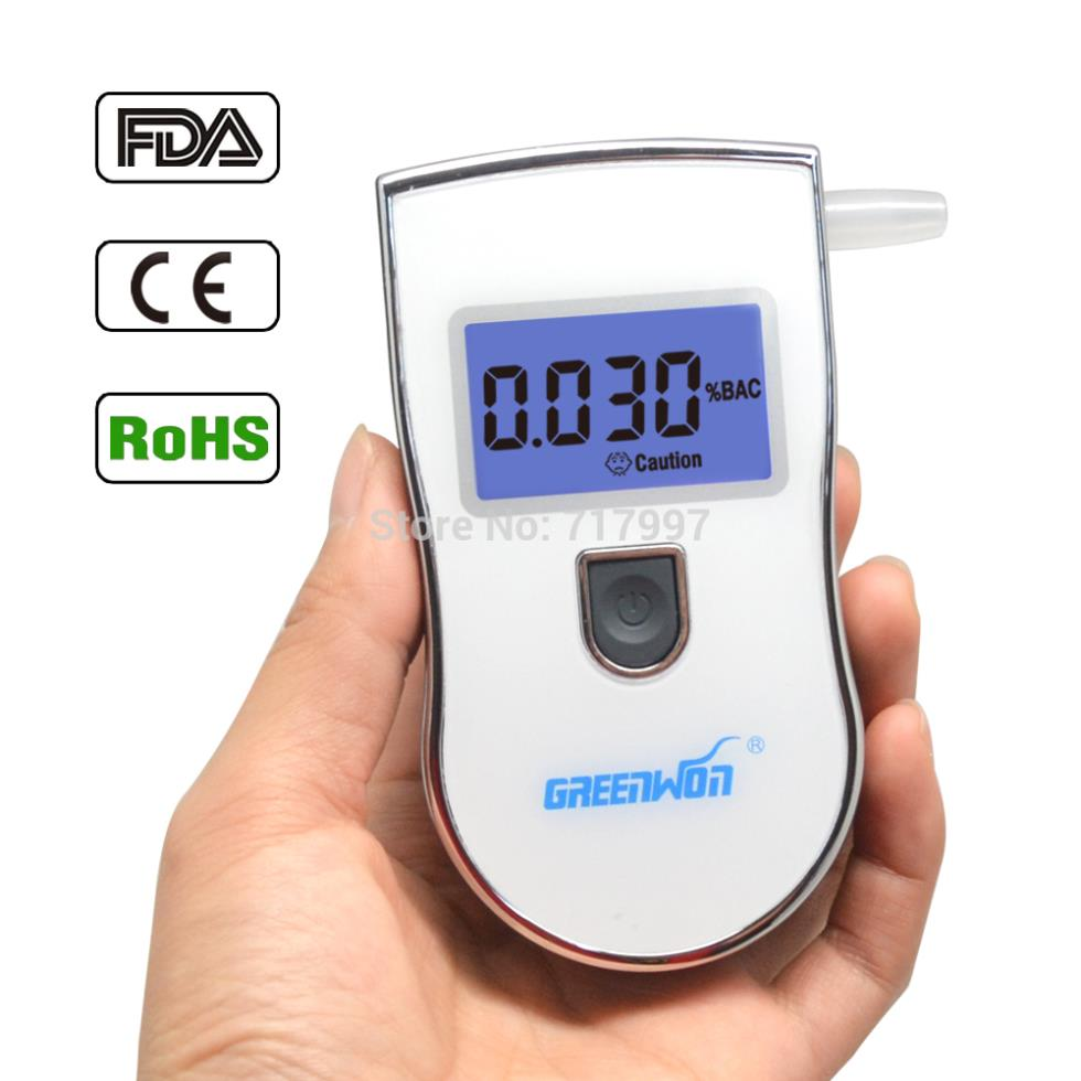 Car detector font b gadget b font new arrival patent right alcohol tester breathalyzer with high