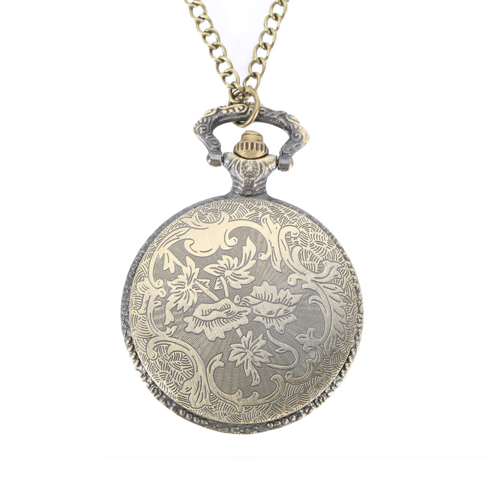 m s estate art french pendant rau nouveau image watch jewelry