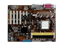 Free shipping 100% original motherboard for for asus M2N68 AM2/AM2+ DDR2 Motherboard Desktop Boards