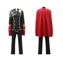 New Arrivel Binan Koukou Chikyuu Bouei Bu Love! Cosplay Costume full set free shipping