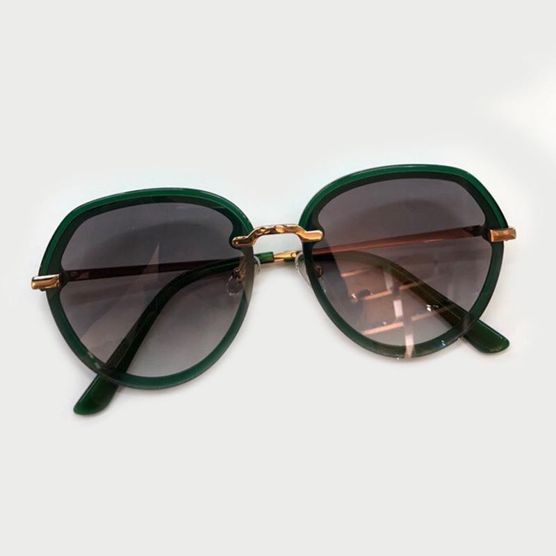 no2 Kreis Sonne Runde Sunglasses Sunglasses Damen Sonnenbrille no6 no5 Retro Spiegel no3 Sunglasses Sunglasses Shades Luxus Sunglasses 2019 no4 Gläser Brillen Sunglasses Vintage Frauen No1 0Zxxdvqw