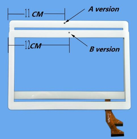 10.1 inch  touch screen For Teclast X10 3G Quad Core tablet  panle digitizer sensor replacement 10.1 inch  touch screen For Teclast X10 3G Quad Core tablet  panle digitizer sensor replacement