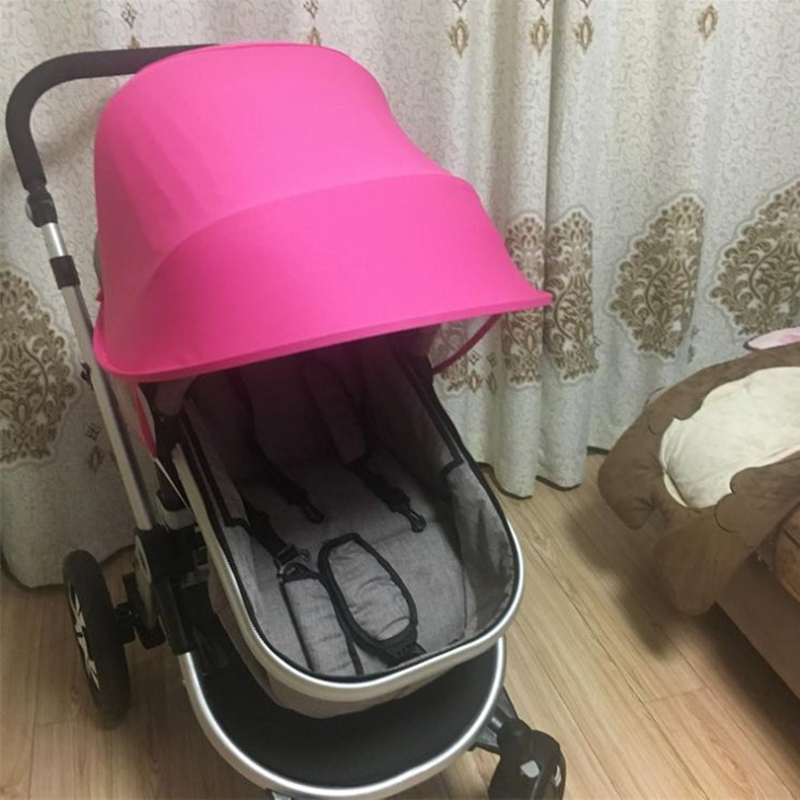Baby Stroller Sunshield Strollers Accessories car seat buggy pushchair Pram Car Sunshade Cover Sun shade Protection Cover