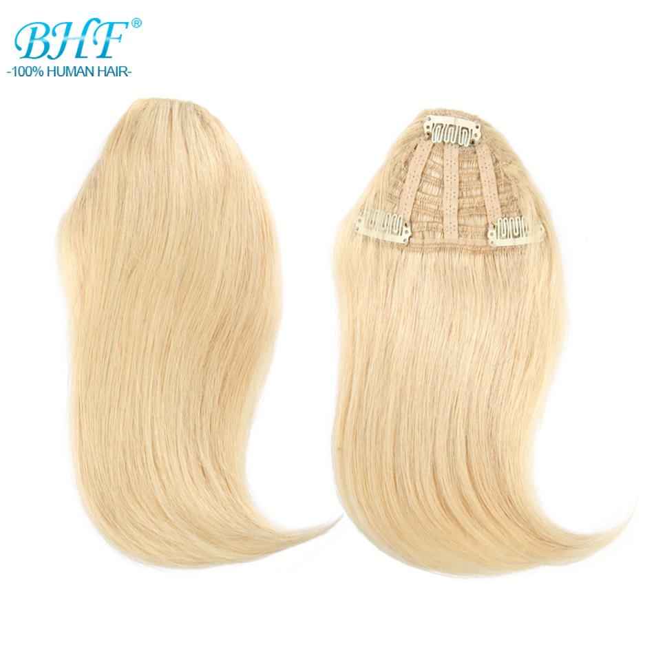 human hair bangs  (3)