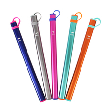 Keith Aluminum Food Stick Tubes 5 Colors High Quality Chinese Chopsticks Storage For Portable Travel