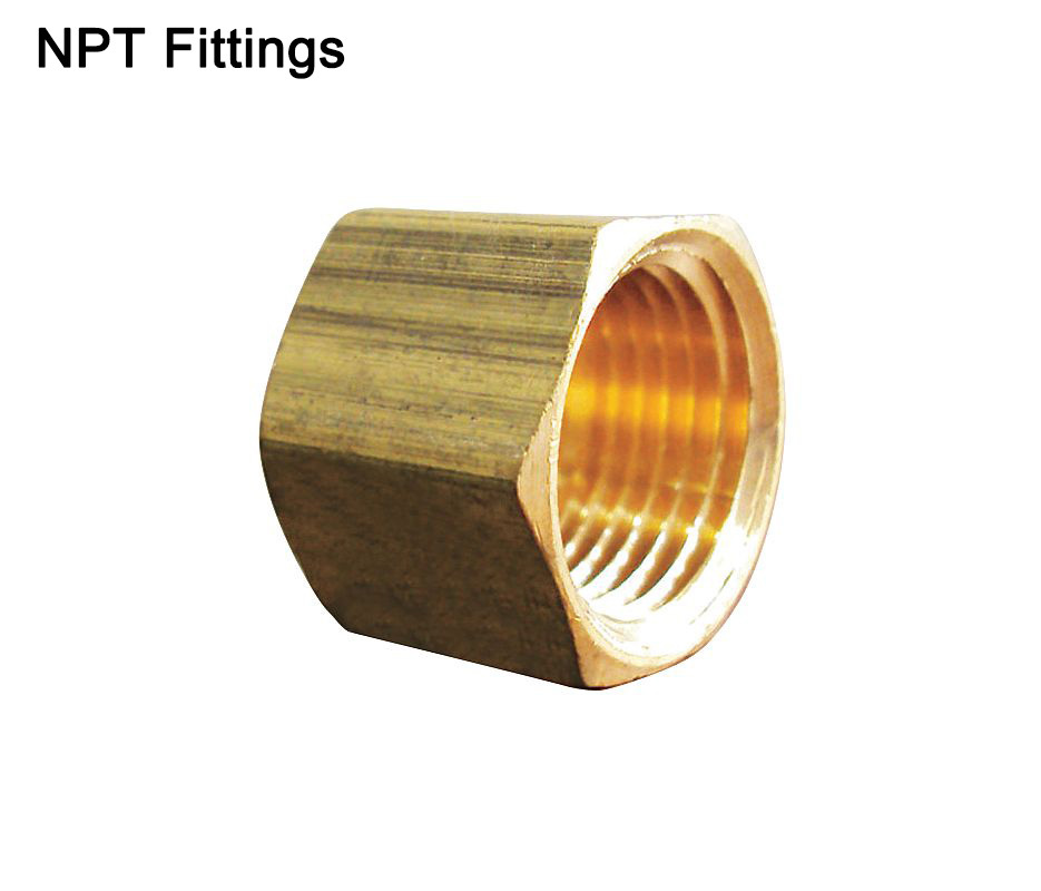 Factory Direct 1 8 Quot Female Threaded Pipe Hex Head Brass