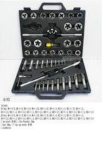Метчики Banya аппаратные инструменты/ручной нарезной ключ Banya резак ручной/45 шт