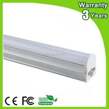 10PCS 85-265V 50000H Lifespan 3ft 0.9m 900mm 14W LED Light T5 LED Tube Fluorescent Lamp Daylight