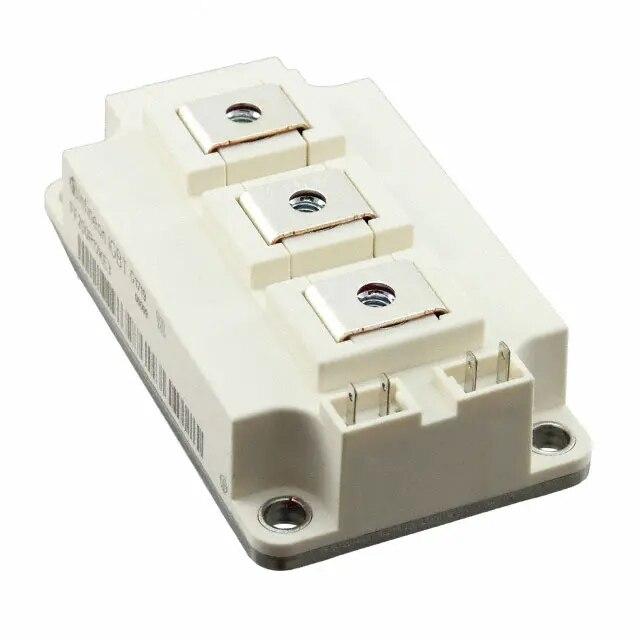 FF500R17KE4 MODULE 1700 V 1.7KV 500A FF500R17KE4BOSA1 MOD IGBT MED PWR 62MM-1