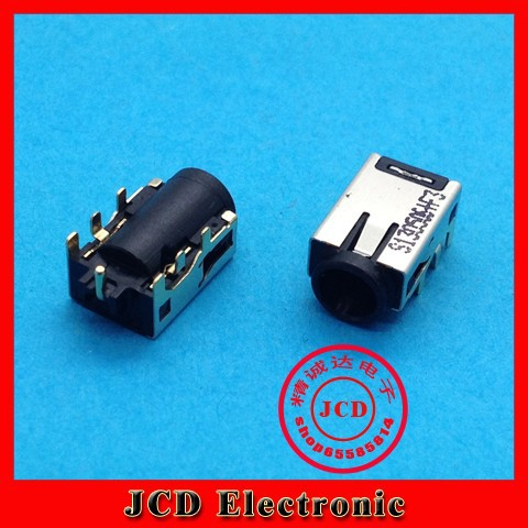 все цены на  NEW For Asus F200E F201E F202E Q200E S200E S201E X201E UX31 UX21 UX21A UX32 UX31a UX31e UX32vd Ultrabook AC DC laptop Power Jack  онлайн