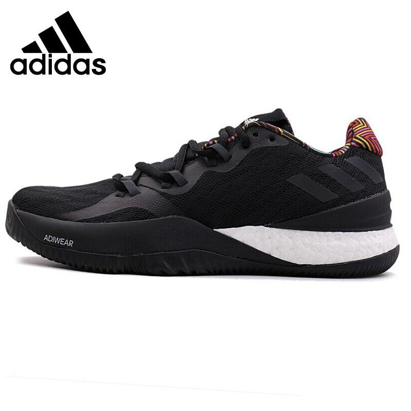 Original New Arrival Adidas Crazy Light Men's Basketball Shoes Sneakers