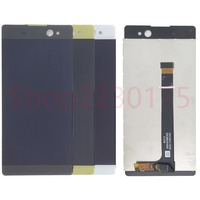 6 0 1920x1080 For SONY Xperia C6 XA Ultra F3211 F3212 LCD Display Touch Screen Digitizer
