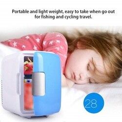 2020 nuevos refrigeradores de uso doméstico con calefacción pequeña, refrigeradores silenciosos de bajo ruido, cajas de calentamiento con refrigeración por congelador, Fridgers