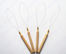 Quality frim and durable nano hair extension hook needle