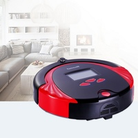 Intelligent robot cleaner automatic charging of household cleaning mopping machine