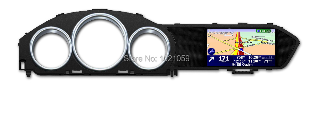 Free shipping special car dvd gps player for Benz C class W204(2010 2013) C180,C200,C230,C300