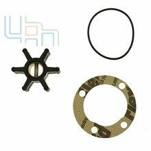Flexible Impeller for VOLVO 875583 833995 ANCOR 50021 500121 18-3076
