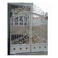 Wrought Iron Gates Designs Cast Iron Gates Kerala Italian Style Wrought Iron Gates