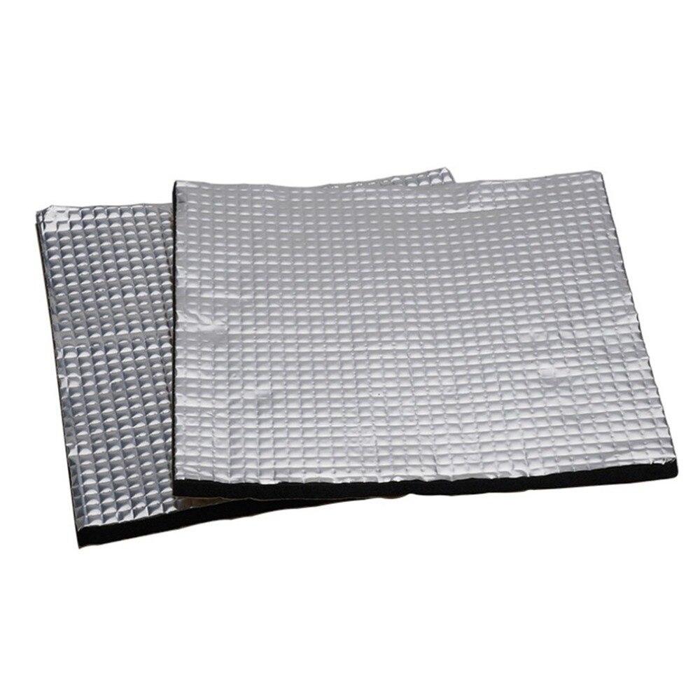 3D Printer Heatbed Onderdelen Hot bed insulation cotton 300*300*10mm High Quality