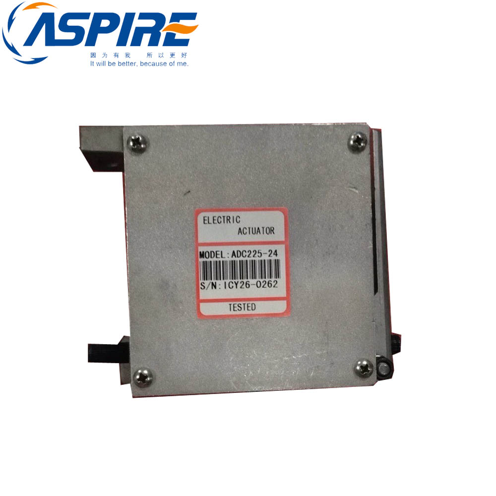 Diesel Generator 24V External Actuator ADC225 ADC225-24VDiesel Generator 24V External Actuator ADC225 ADC225-24V