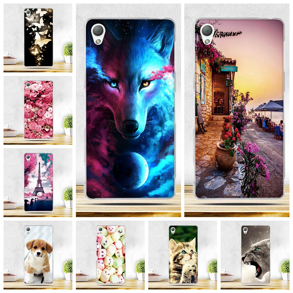 <font><b>Mobile</b></font> <font><b>Phone</b></font> Case For Sony <font><b>Xperia</b></font> <font><b>Z3</b></font> L55U L55T D6603 D6643 D6653 D6616 D6633 Cases Soft Silicone <font><b>Cover</b></font> for Sony <font><b>Xperia</b></font> <font><b>Z3</b></font> <font><b>z3</b></font>