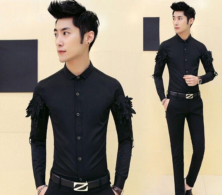 Popular mens floral shirts xxl buy cheap mens floral for High end mens shirts
