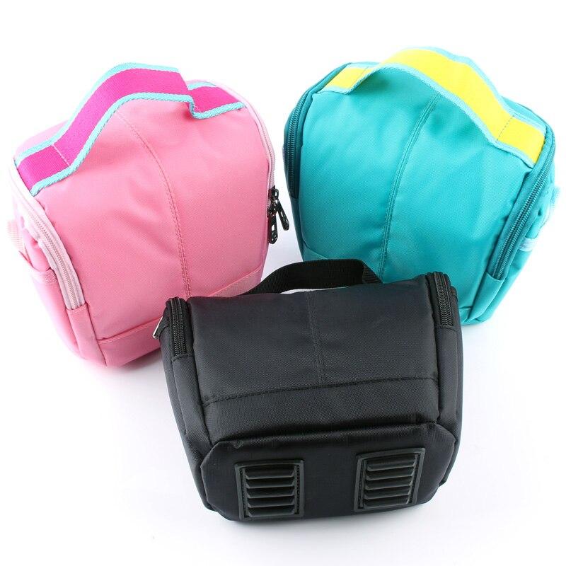 waterproof Camera bag case for Finepix Fuji Fujifilm XT10 X-T10 XT20 XT-20 X100F X-A2 X-M1 XM1 XT1 X-T1 X-T2 X-E1 XE1 XE2 X-A1