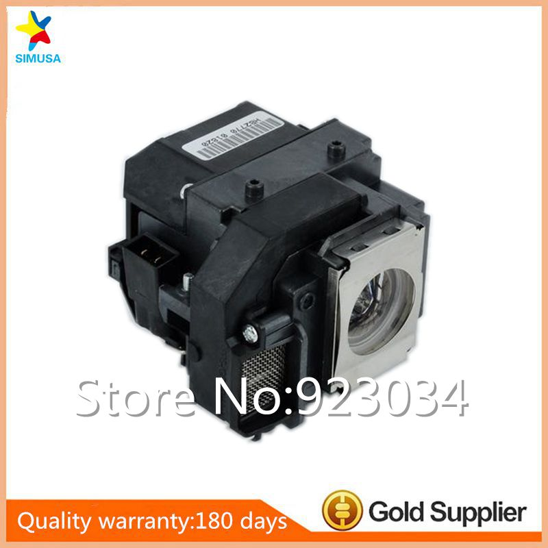 100% Original Projector lamp ELPLP54 V13H010L54 for EB-X8e EH-TW450 EX51 EX71 Powerlite HC 705HD EB-S8LAMP H309A replacement projector lamp ep54 for eb s8 eb x8 eb w8 eb x8e eh tw450 powerlite hc 705hd powerlite 79 h327a