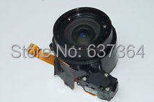 NEW Zoom Optical Unit Lens FOR OLYMPUS XZ-1 XZ1 Digital Camera Repair Part Black