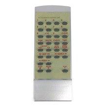 Neue Universal fernbedienung RC 342 Für TEAC CD Remoto Controle