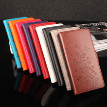 Xiaomi Redmi Note 4X Wallet Case Fashion Embossed Flip Cover Case for Xiaomi Redmi Note 4X Leather Case With Stand Function