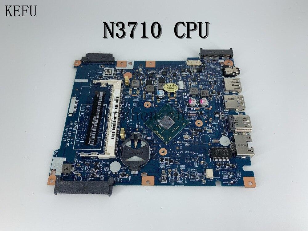 Acer ES1-531 Laptop Motherboard Intel N3050 Processor 448.05303.0011