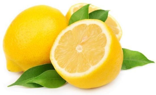 Dwarf Lemon Tree Seeds Natural Perfume Indoor fragrant