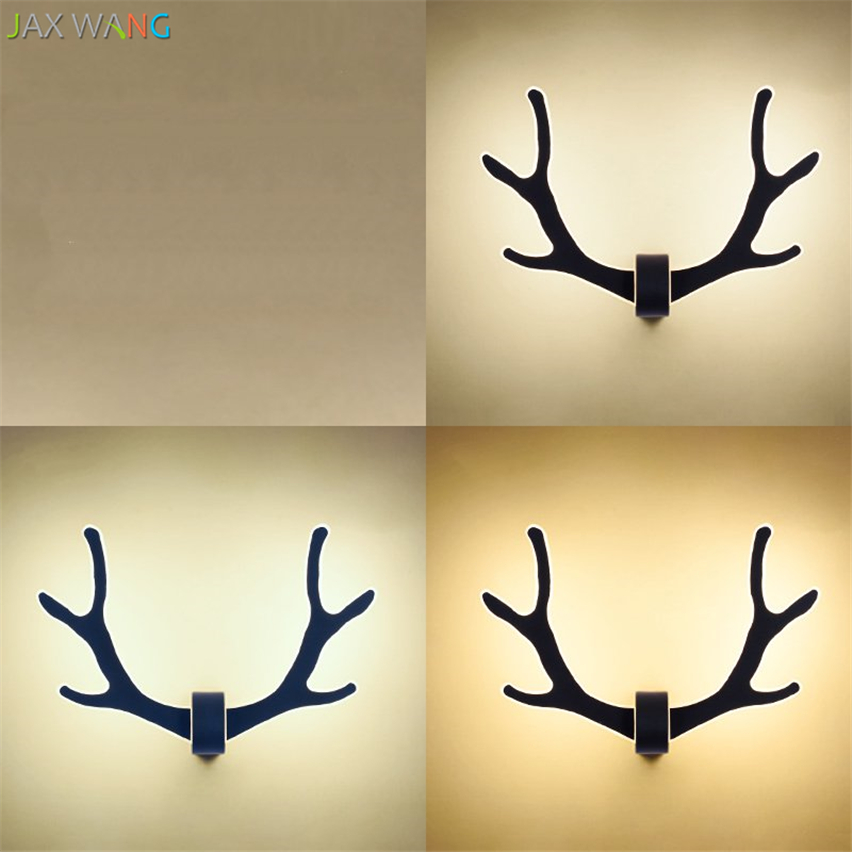 Enchanting Wall Antlers Decor Inspiration - All About Wallart ...