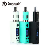 Original Joyetech EVic VTC Mini VW Starter Kit EVic VTC Mini Mod W O Battery And