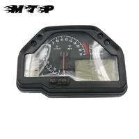 CBR600RR 03 06 New Instrument Gauges Cluster Case Speedometer Tachometer For Honda CBR600 RR CBR 600 RR 2003 2004 2005 2006