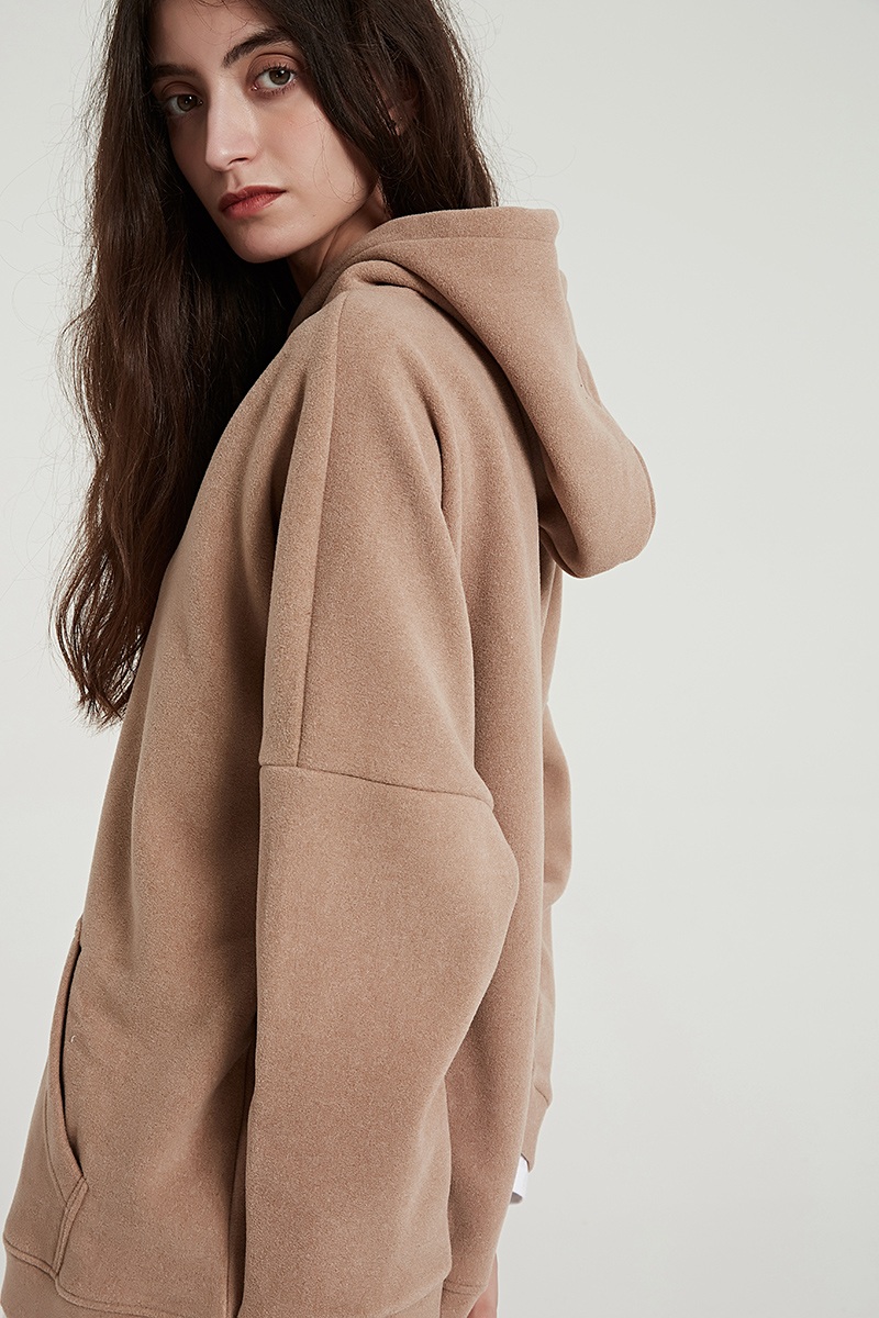 HTB1yhPwaAT2gK0jSZPcq6AKkpXal Wixra Women Casual Sweatshirts Warm Velvet Long Sleeve Oversize Hoodies s 2020 Autumn Winter Pullover s