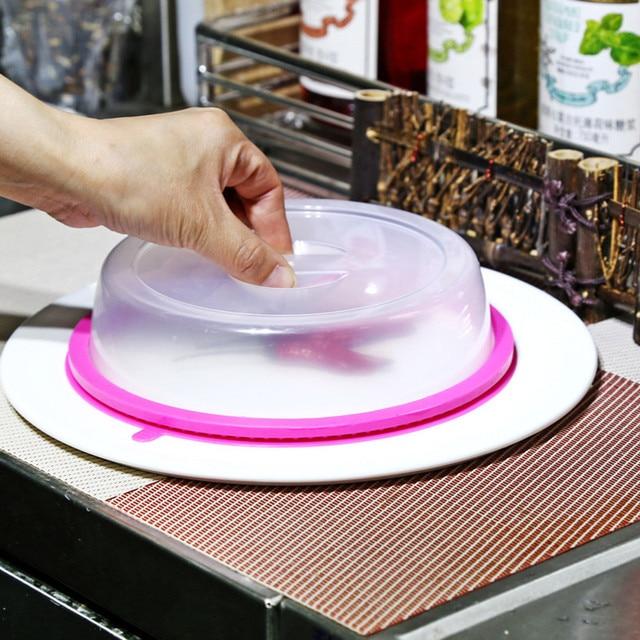 19.5x4.4 cm PP Cucina Frigo Cibo Assicurazione Sigillato di Copertura Forno A Mi