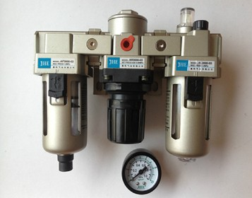 (SMC) type pneumatic FRL AC5000-06/AC5000-10 series air source processor wavelets processor